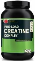 Optimum Nutrition Pre-load Creatine Complex 1820 грамм