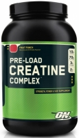 Optimum Nutrition Pre-load Creatine Complex 1820 грамм