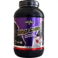 Maxler Mega Gainer 4540 грамм