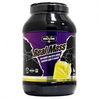 Maxler Real Mass 1,5 кг (3.33 lb)