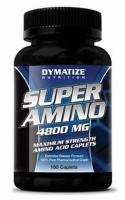 Dymatize SUPER AMINO 4800 160 каплет