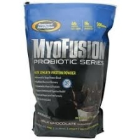Gaspari Nutrition MyoFusion Probiotic 4540 грамм