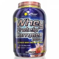 Olimp Labs Whey Protein Complex 100% 2200 грамм