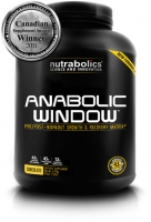 Nutrabolics Anabolic Window 2270 грамм (5 lb)