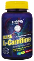 FitMax Base L-Carnitine (700mg) 60 капсул