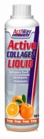 ActiWay Nutrition  Active Collagen Liquid 500 мл