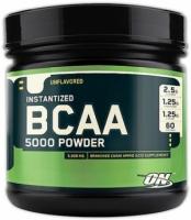 Optimum Nutrition BCAA 5000 Powder 60 порций (380 грамм)