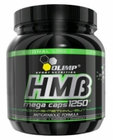 Olimp Labs HMB Mega Caps 300 капс
