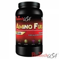 BioTech USA  Amino Fuel 120 таб