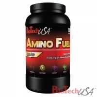 BioTech USA  Amino Fuel 120 таб