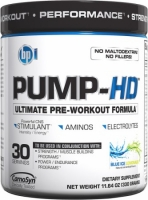 BPI PUMP-HD 330 грамм (30 servings)