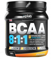 VP Lab BCAA 8:1:1 + глютамин 300 грамм