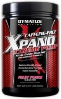 Пробники Dymatize Xpand Xtreme Pump 2 порции (20 грамм)