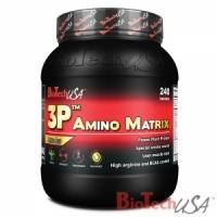 BioTech  3P Amino Matrix 240 таб