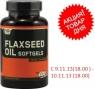 Optimum Flaxseed Oil 100 капс