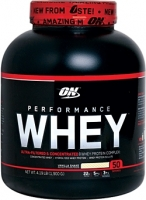 Optimum Nutrition Performance whey 1818 г