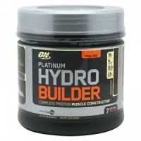 Optimum Nutrition Platinum Hydrobuilder 364 грамм