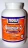 Омега Now Omega 3 500 софтгель!