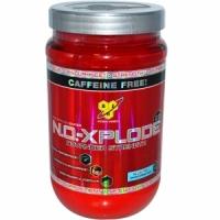 BSN N.O.-Xplode Caffeine Free 410 грамм