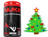 MUSCLE WARFARE Nuke 8-1-1 372 грамма