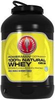 Power men 100 % Natural Whey 3 кг