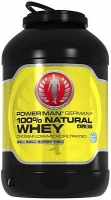 Power men 100 % Natural Whey 3 кг