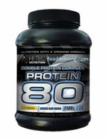 Hi-Tec Protein 80 2250 грамм