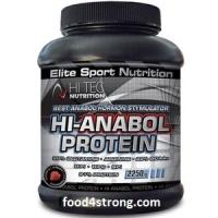 Hi-Tec Hi Anabol Protein 2250 грамм