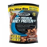 MUSCLETECH Premium Whey Protein 4540 гр