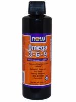 Омега Now Omega 3-6-9  500 мл