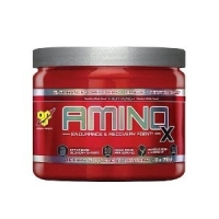 BSN Amino-X NEW!!! 145 грамм