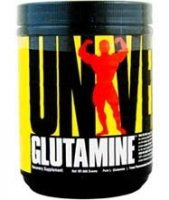 Universal Glutamine Powder 300 грамм
