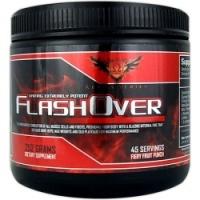 Omega Flashover 45 порций