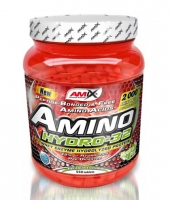 Amix Nutrition Amino Hydro 32 550 таб