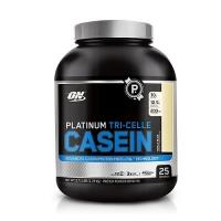 Optimum Nutrition Platinum Tri-Celle Casein 1030 грамм (2.37 lb)