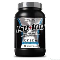 Dymatize ISO 100  720 грамм