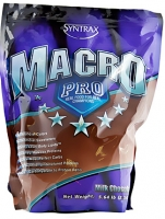 Syntrax MacroPro 2.53 кг (5.64 lb)