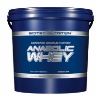 Scitec Nutrition Anabolic Whey 4000 грамм
