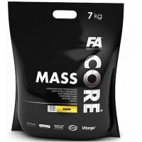 Fitness Authority Mass Core 7 кг