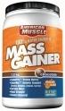 American Muscle (снято с производства) Mass Gainer 1200 g