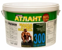 Атлант Протеины Атлант 6кг  +300г креатина