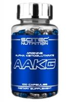 Scitec Nutrition AAKG 100 капсул