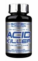 Scitec Nutrition Acid Killer 120 грамм