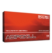 Scitec Nutrition Scitec Nutrition Adipokill 108 капсул
