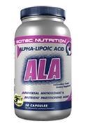 Scitec Nutrition ALA 50 капсул