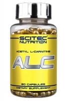 Scitec Nutrition Scitec Nutrition ALC 60 капсул