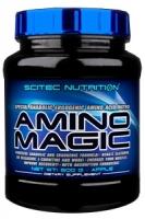 Scitec Nutrition Amino Magic 500 грамм