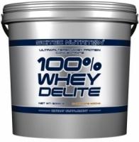 Scitec Nutrition 100% Whey Delite 5000 г