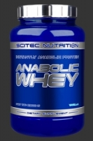 Scitec Nutrition Anabolic Whey 2300 грамм