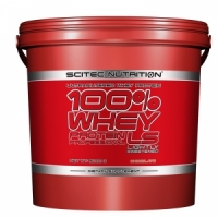 Scitec Nutrition 100% Whey Protein Professional LS 5000 г